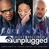 Light Records Unplugged by Various Artists