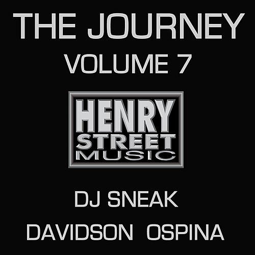 The Journey (Volume 7) by Various Artists