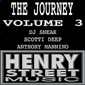 The Journey (Volume 3) by Various Artists