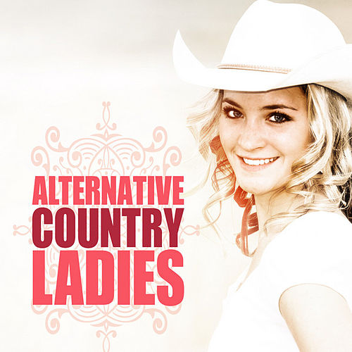 Alternative Country Ladies by Various Artists