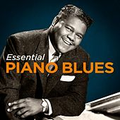 Essential Piano Blues by Various Artists