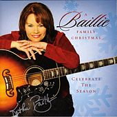 A Baillie Christmas by Baillie and the Boys
