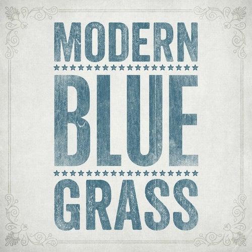 Modern Bluegrass by Various Artists