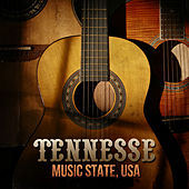 Tennessee - Music State, Usa by Various Artists