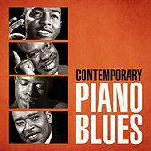 Contemporary Piano Blues von Various Artists
