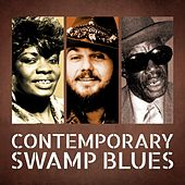 Contemporary Swamp Blues by Various Artists