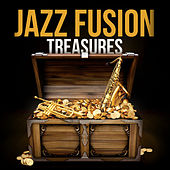 Jazz Fusion Treasures by Various Artists