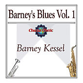 Barney's Blues Vol. 1 by Barney Kessel