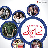 Best of 2012: Vol.2 by Various Artists