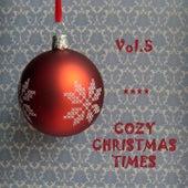 Cozy Christmas Times, Vol.5 (Celebrating Christmas With Stan Keaton) by Stan Kenton