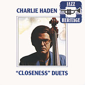 Closeness Duets by Charlie Haden