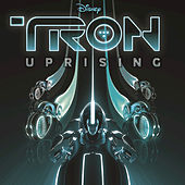 TRON: Uprising by Various Artists