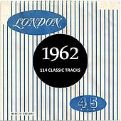London American 1962 von Various Artists