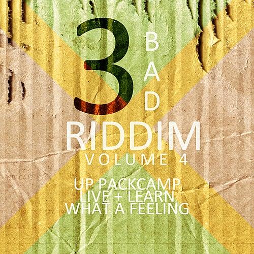 3 Bad Riddim Vol 4 by Various Artists