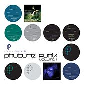 Phuture Funk (Volume Two) by Various Artists