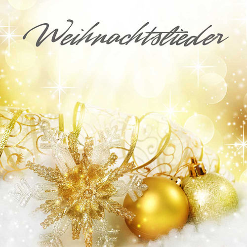 Weihnachtslieder by Weihnachtslieder
