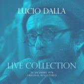 Concerto Live @ Rsi (20 Dicembre 1978) by Lucio Dalla