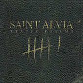 Static Psalms by Saint Alvia