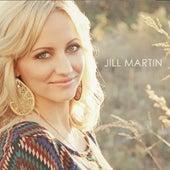 Jill Martin by Jill Martin