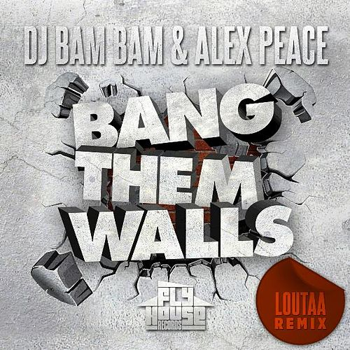 Bang Them Walls (Loutaa Remix) (Album Version) by DJ Bam Bam