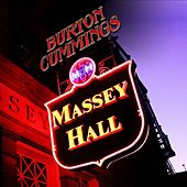 Massey Hall by Burton Cummings