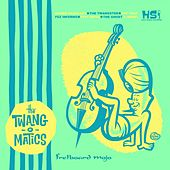 Fretboard Mojo by The Twang-O-Matics