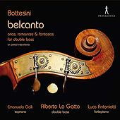 Bottesini: Belcanto by Various Artists