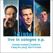 Live in Cologne by !distain