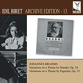 Idil Biret Archive Edition, Vol. 13 by Idil Biret