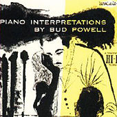 Piano Interpretations by Bud Powell
