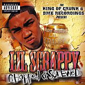 Diamonds In My Pinky Ring - From King Of Crunk/chopped & Screwed by Lil Scrappy