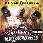 Bitch Niggaz - From King Of Crunk/chopped & Screwed by Trillville