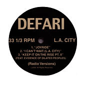 L.A. City by Defari
