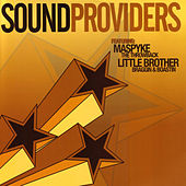 The Throwback b/w Braggin & Boastin/Autumns Evening Breeze by Sound Providers