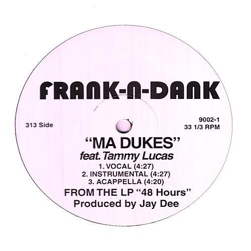 Ma Dukes by Frank-n-Dank