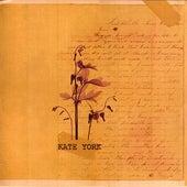Kate York EP by Kate York