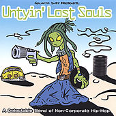Untyin' Lost souls by Various Artists