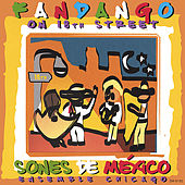 Fandango on 18th Street by Sones de Mexico Ensemble