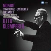Mozart: Symphonies & Serenades (Klemperer Legacy) by Otto Klemperer