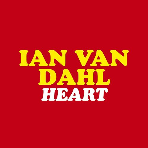 My Heart by Ian Van Dahl