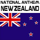 National Anthem New Zealand (God Defend New Zealand) by Kpm National Anthems