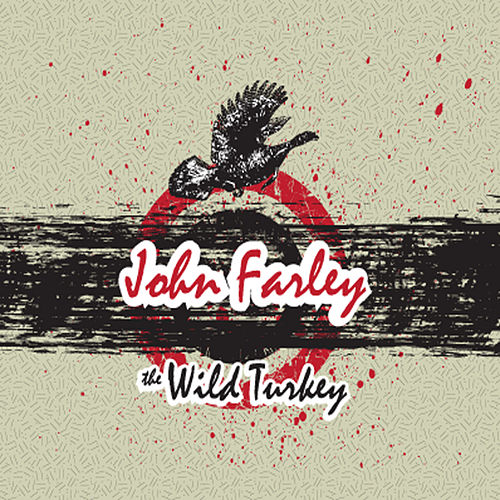 The Wild Turkey by John Farley