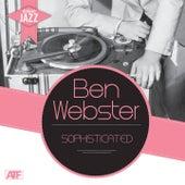 Deluxe Jazz: Sophisticated (Brute's Sax Tracks) von Ben Webster