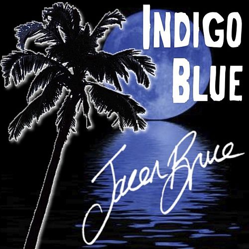 Indigo Blue by Jacen Bruce