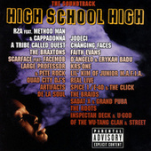 High School High The Soundtrack by Various Artists