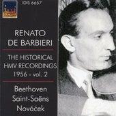 The Historical HMV Recordings 1956 - Vol. 2 by Renato de Barbieri