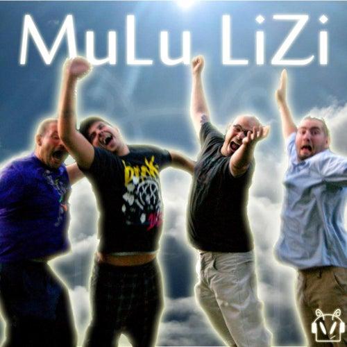American Zombie - Single by Mulu Lizi