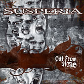 Cut From Stone by Susperia