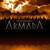 Armada by Keep Of Kalessin