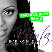 Heart On Fire (Merry-Go-Round) - Particle Boys Remix by Winta